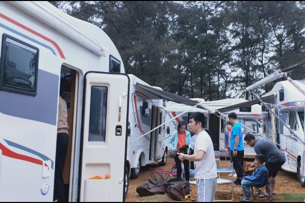 北京再度下调防控响应等级  旅游搜索量增长300%
